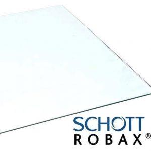 Stove Glass to Measure