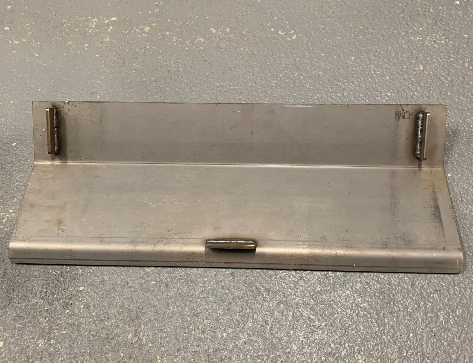 Clearview 750 Baffle Plate